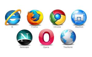 十招轻松解决CSS浏览器兼容问题