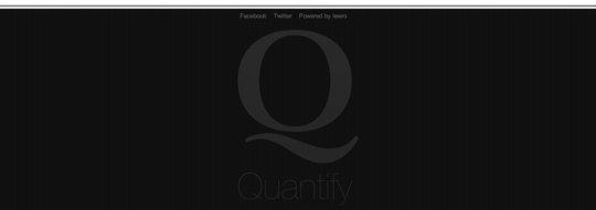 50个网页头部与网页页脚设计欣赏